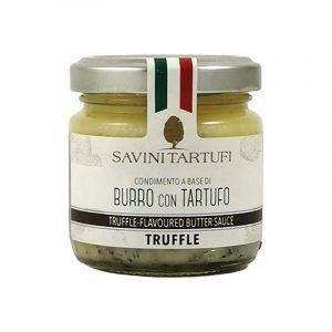 Burro con Tartufo